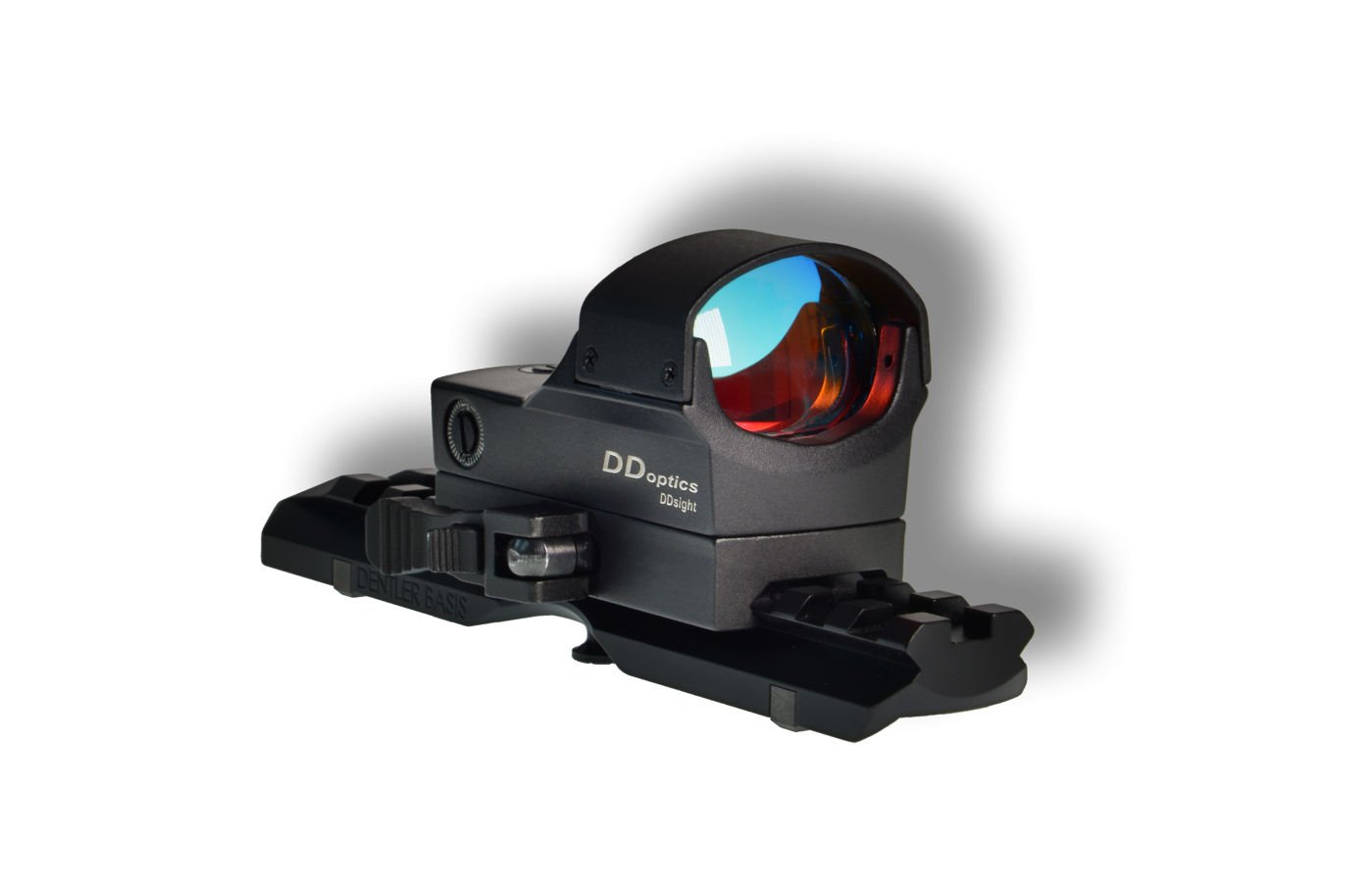 DDsight Red Dot Visier Gen. 3