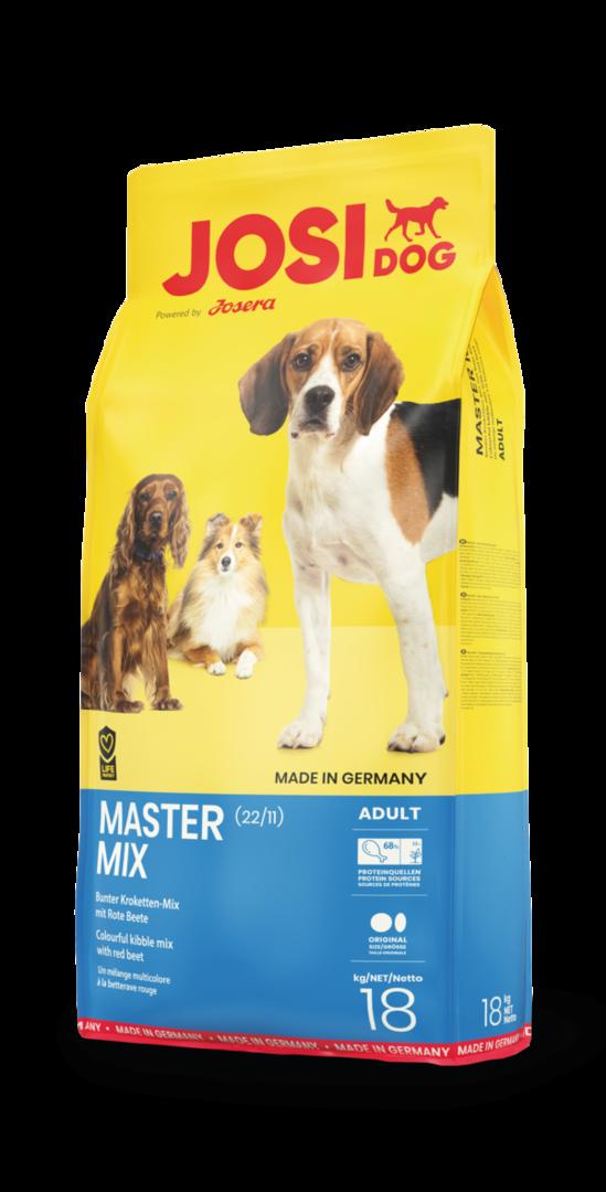 Josera Master Mix 18 Kg