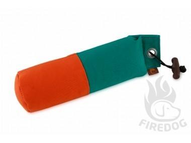 Firedog Dummy zweifarbig 500 gr.