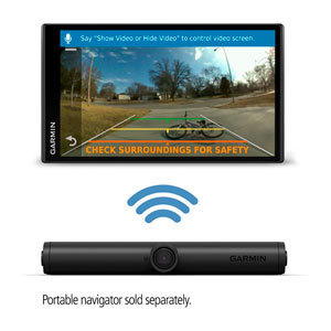 Garmin BC 40 Bluetoothkamera