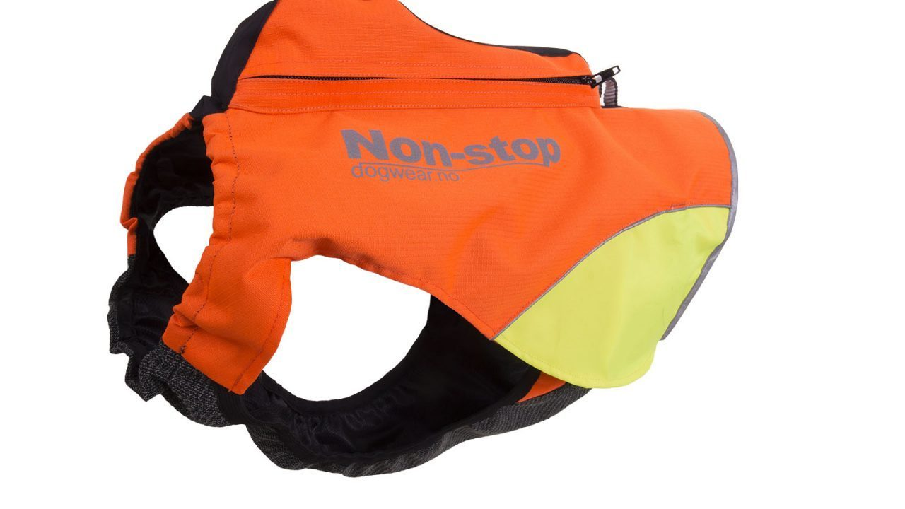 Non Stop Protector Vest GPS