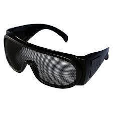Forstgitterbrille