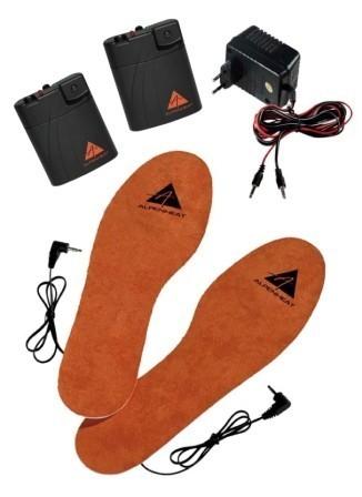 Alpenheat Schuhheizung AH 8