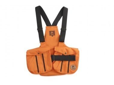 Dummy Weste Mod. Trainer orange