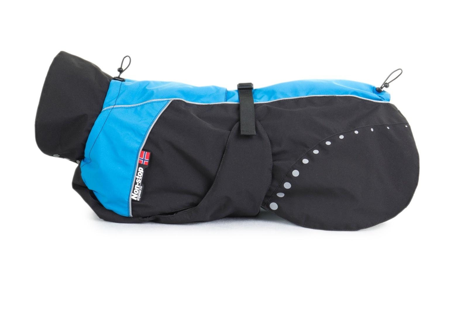 Alpha Pro Jacket blau