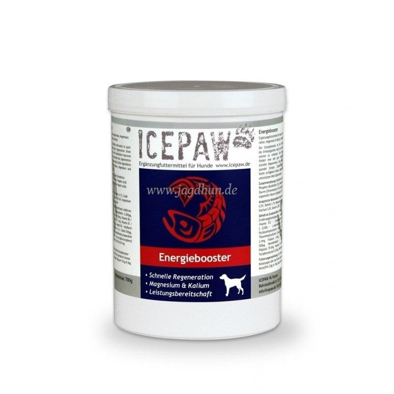 Icepaw Energiebooster 700g