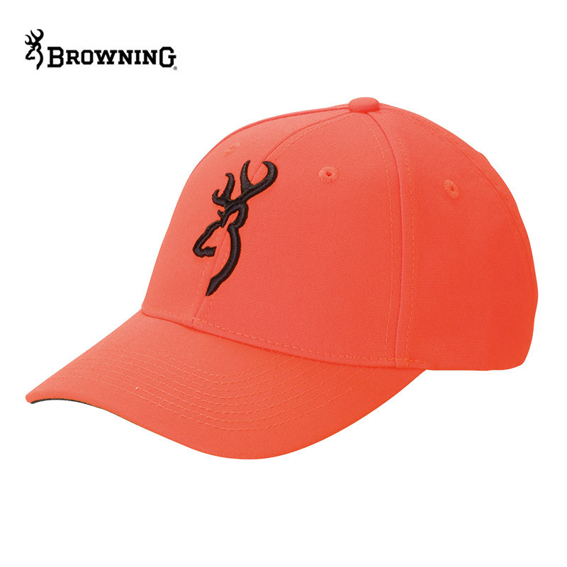 Brownning Safety Cap orange